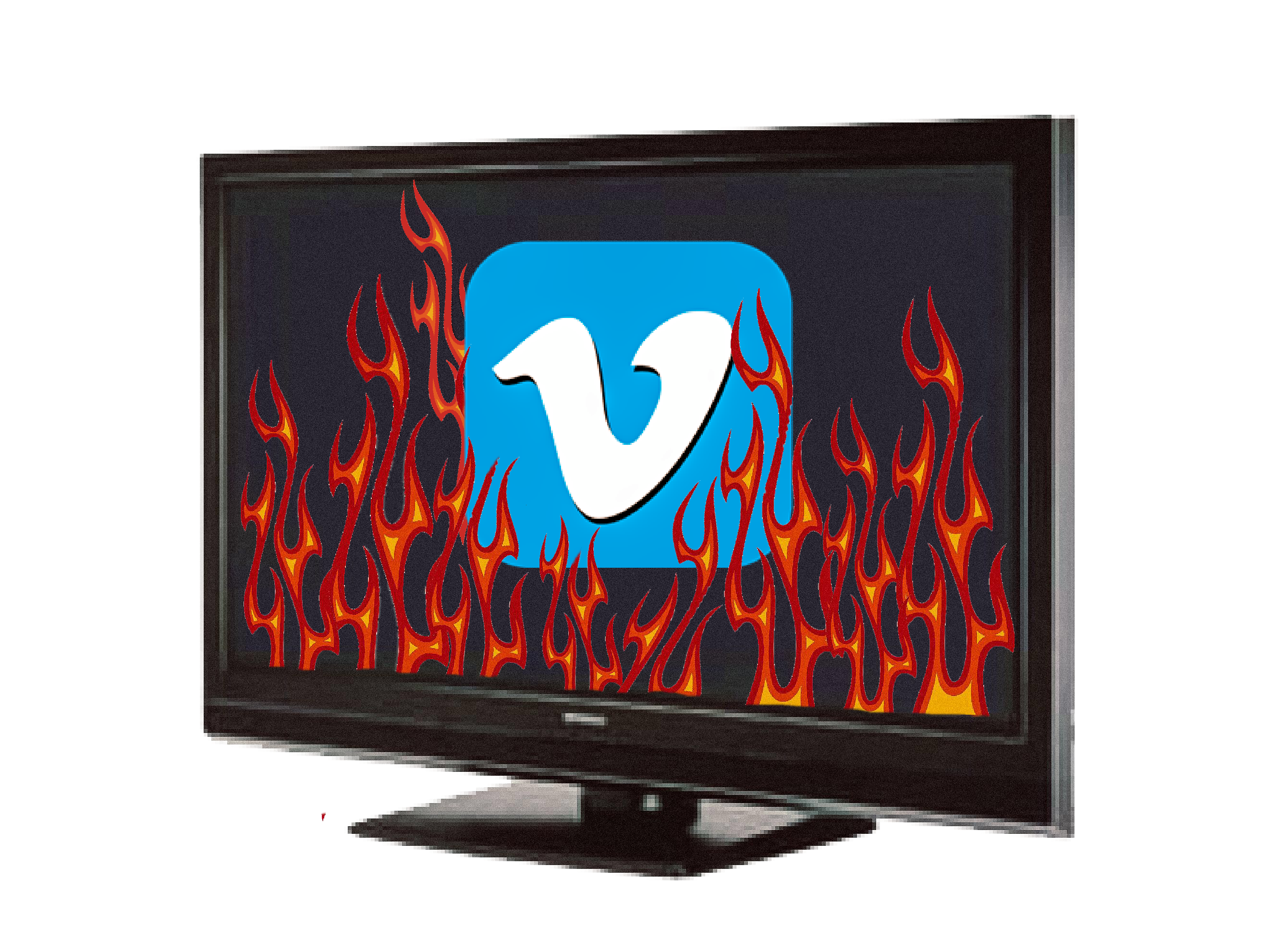 Le Vimeo de Jerry Tremblay